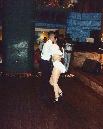 clases de baile particulares o grupales