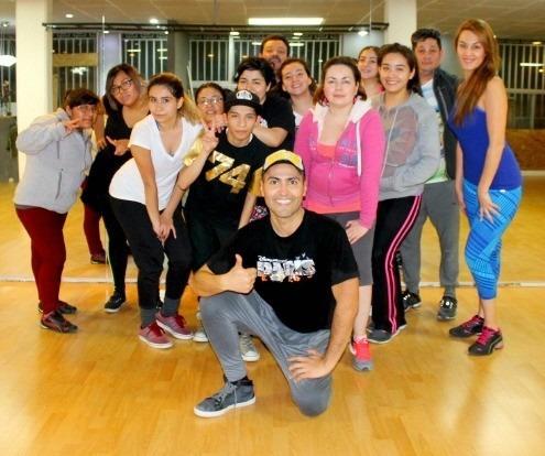 clases de baile particulares privadas en línea por internet