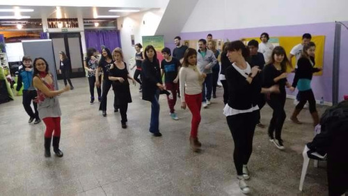 clases de baile, salsa, cha cha cha, bachata, mambo, vals