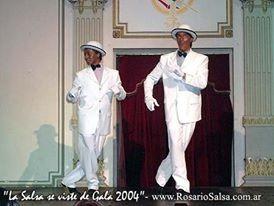 clases de baile : salsa,mambo,cha cha cha,son ,casino