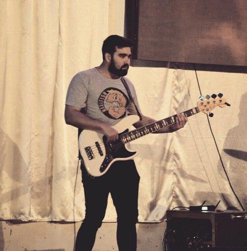 clases de bajo/guitarra/ukelele (villa ballester/zona norte)