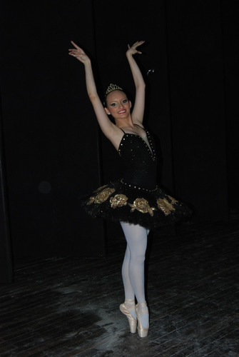 clases de ballet clasico online