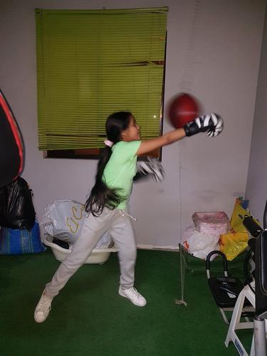 clases de boxeo y muay thai niños jovenes adultos