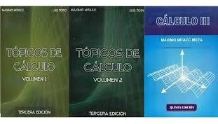 clases de cálculos i,ii,iii y resolucion de trabajos online