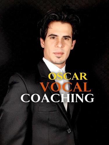clases de canto, actuación y expresión corporal