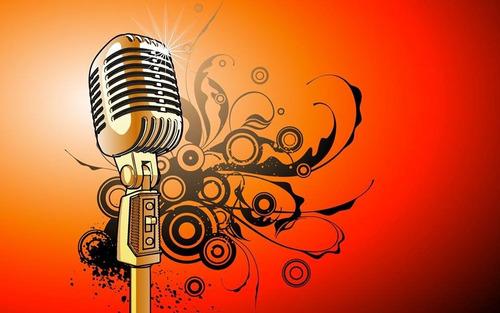 clases de canto - alumno de iván sención