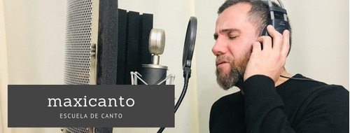 clases de canto individuales y personalizadas