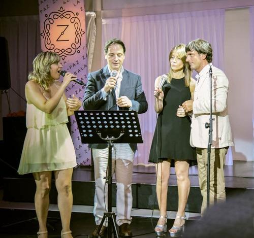 clases de canto tecnica  antigua italiana / cantante eventos
