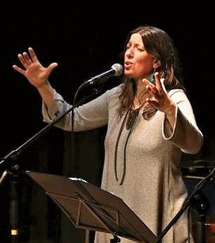 clases de canto - técnica de la voz - interpretación