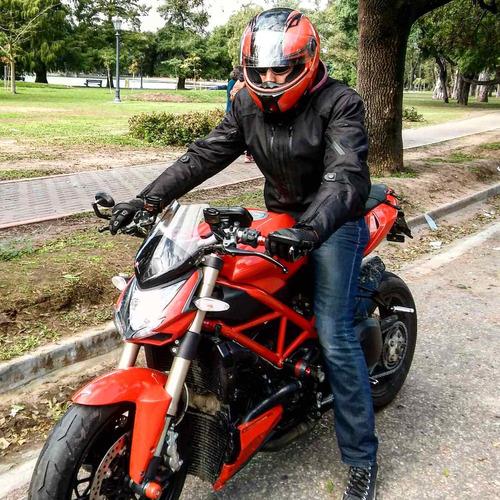 clases  de conducción  para motos