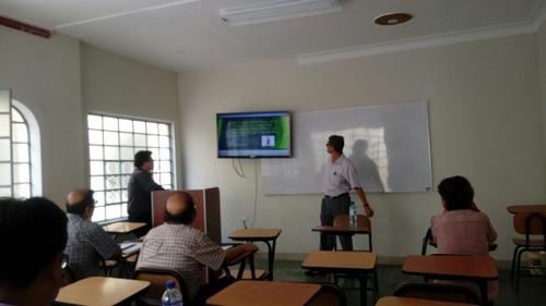 clases de contabilidad - virtual y presencial