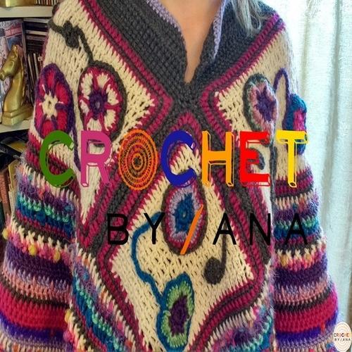 clases de crochet online