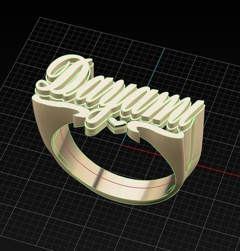 clases de diseño de joyas 3d