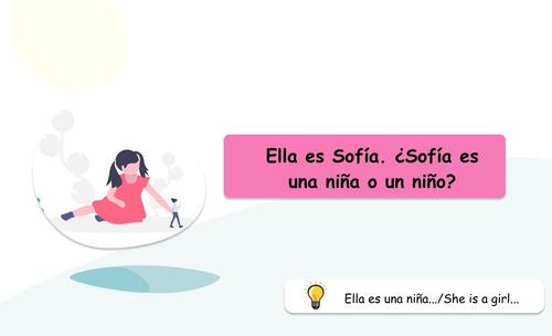 clases de español   online (spanish tutor)