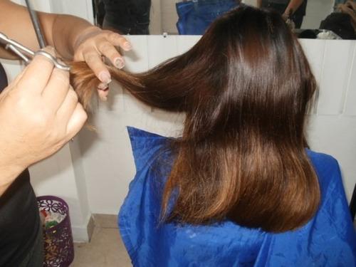 clases de estilismo y barber shop