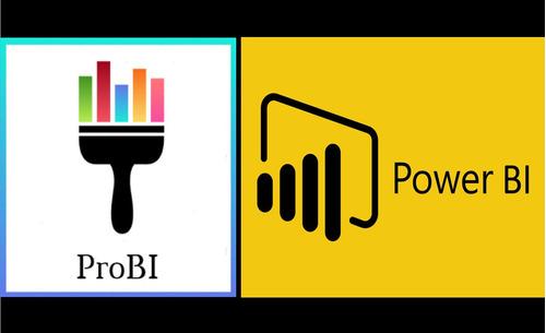 clases de excel, acces, sql y power bi