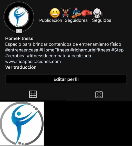 clases de fitness on line