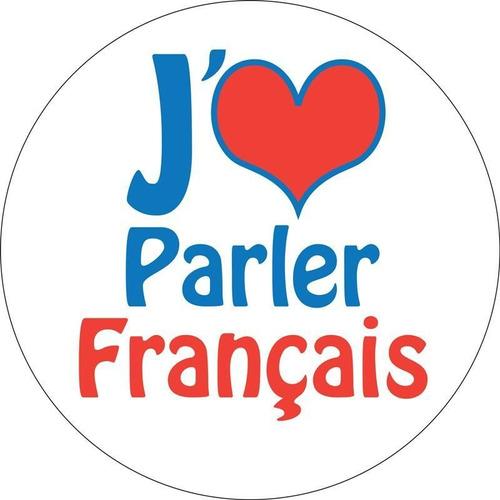 clases de francés - grupos online ! inscribite :)