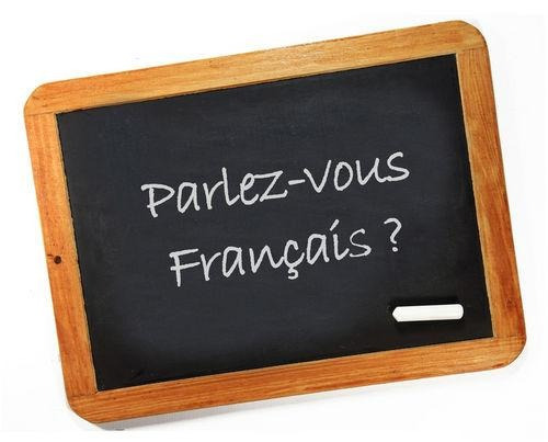 clases de francés online ! divertidas y grupales !!