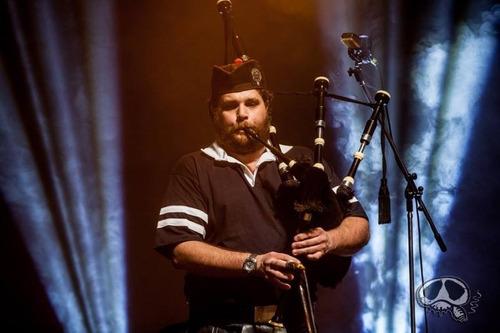 clases de gaita escocesa