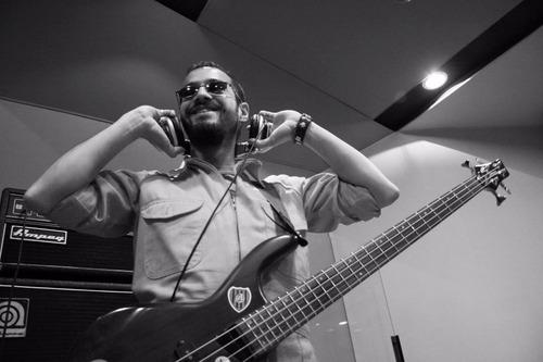 clases de guitarra bajo composicion grabacion zona caballito