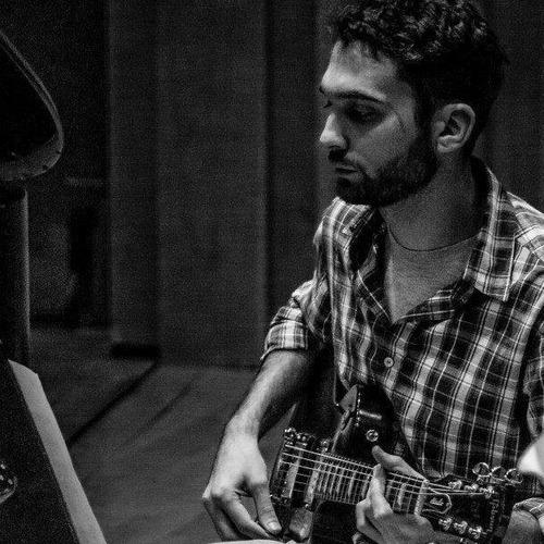 clases de guitarra belgrano palermo nuñez
