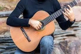 clases de guitarra clásica