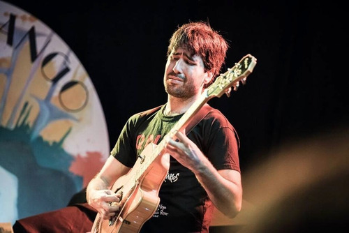 clases de guitarra criolla y electrica - tango-folclore-rock