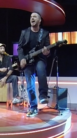 clases de guitarra en palermo !