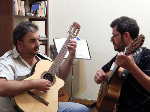 clases de guitarra en villa devoto,villa urquiza,belgrano