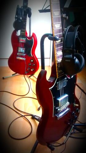 clases de guitarra en villa urquiza