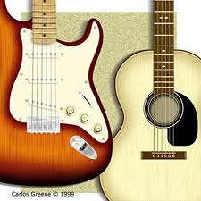 clases de guitarra - floresta - villa del parque - paternal