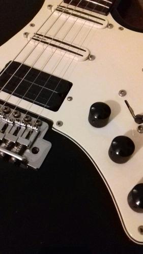 clases de guitarra individuales presenciales y online