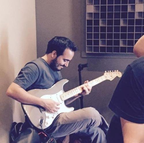 clases de guitarra. no esperes para aprender!!