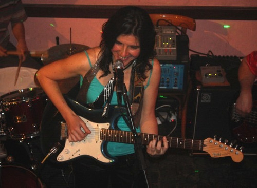 clases de guitarra - nuñez saavedra belgrano