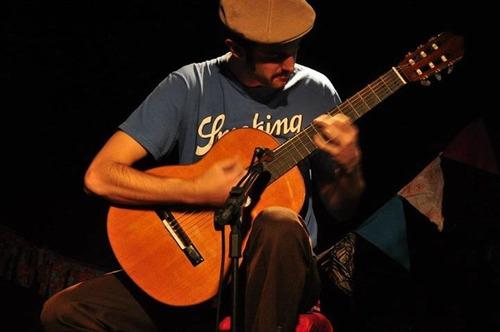 clases de guitarra nuñez saavedra belgrano coghlan