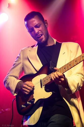 clases de guitarra on line todos los niveles profesor música