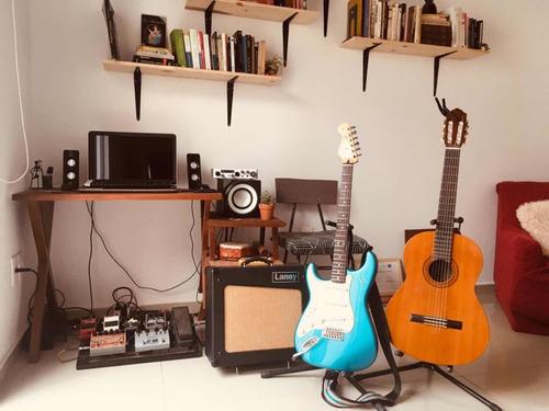 clases de guitarra online!