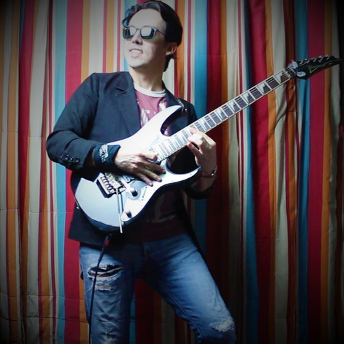 clases de guitarra online, sesiones virtuales vídeochat