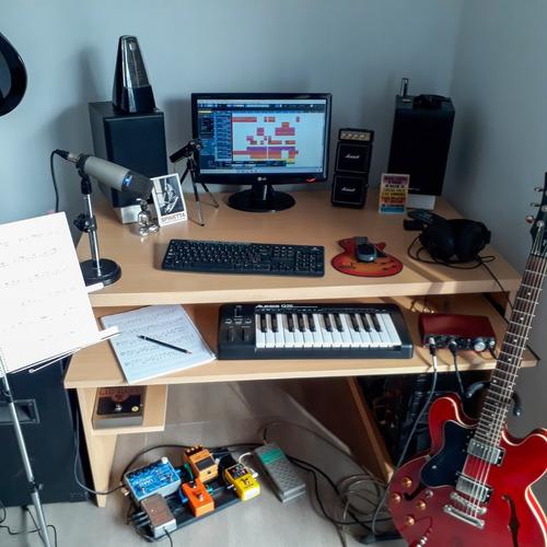clases de guitarra online - todas las edades y niveles