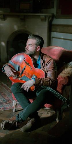 clases de guitarra online y presenciales