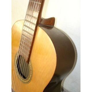 clases de guitarra profesora de conservatorio !