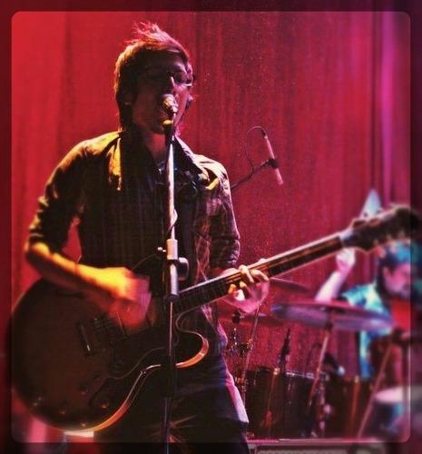 clases de guitarra santiago centro