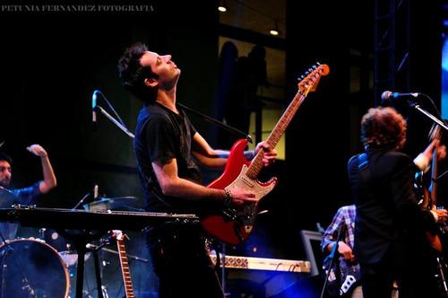 clases de guitarra / ukelele (villa urquiza / saavedra)