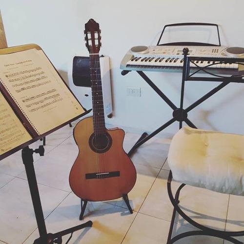 clases de guitarra ukelele y lenguaje musical ramos mejia