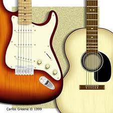 clases de guitarra  villa del parque -