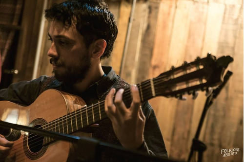 clases de guitarra y teoría musical en san telmo monserrat