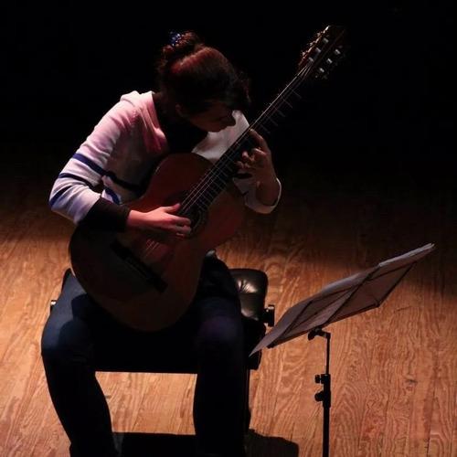clases de guitarra y ukelele  / montevideo-parque batlle