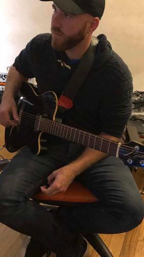 clases de guitarra y ukelele online