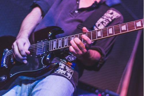 clases de guitarra - zona de ituzaingó
